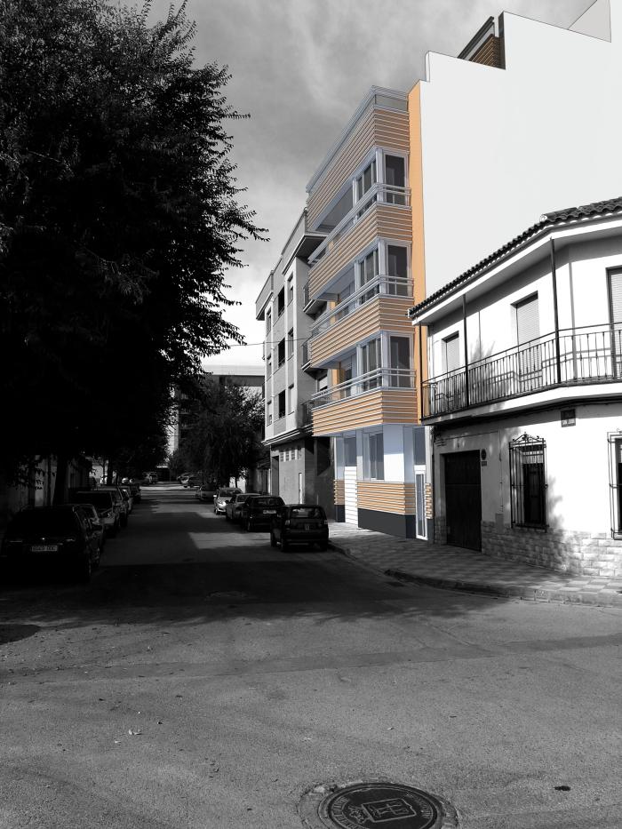 C/San Juan, Albacete